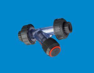 Filtre à tamis PVC Pression