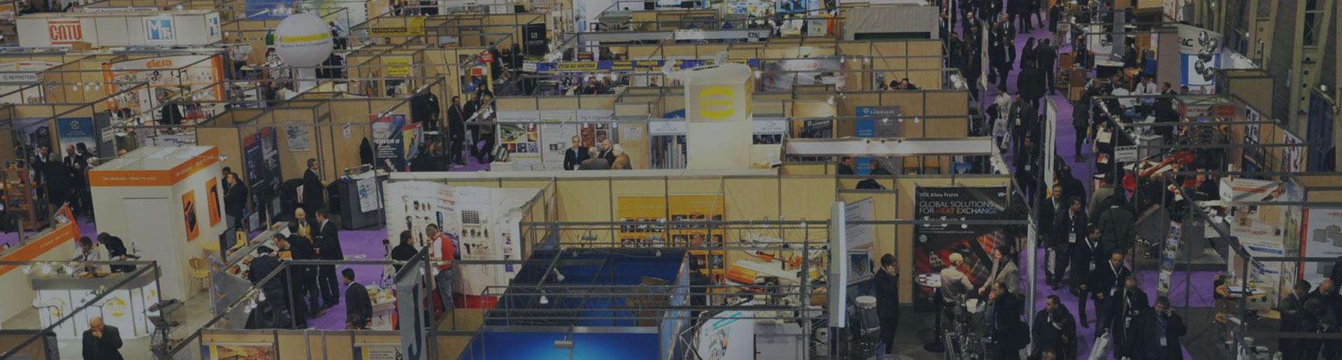 Exposant au SEPEM Industries de Rouen