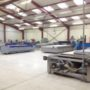 API Plastiques agrandi son atelier de production pour atteindre 2000 m2