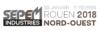 Exposant au SEPEM Industries de Rouen 2018