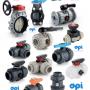 API Plastiques, votre fournisseur de vannes industrielles