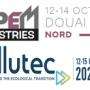 Retrouvez-nous au SEPEM de Douai et POLLUTEC de Lyon !